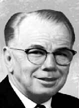 Gerald W Christian