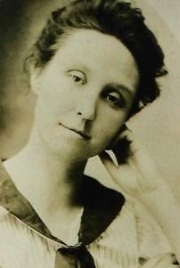 Lettie Mae <i>Smith</i> Jamison