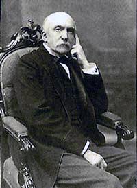 Sir Nicholas Flood Davin