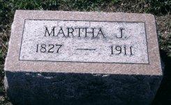 Martha Jane <i>Newton</i> Bobbitt