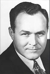 Sidney Sanders Sid McMath