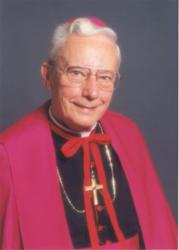Rev Edward McCarthy