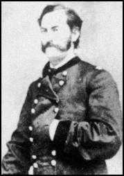 Silas A. Strickland