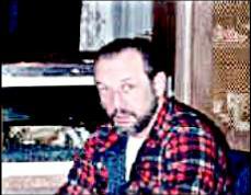 Bruce Nickell