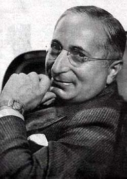 Louis B. Mayer (1885 - 1957) - Find A Grave Memorial