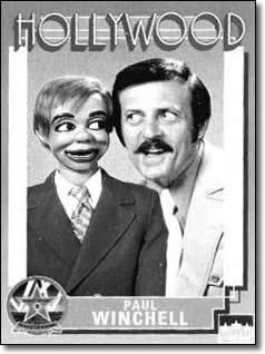 Paul Winchell Paul Winchell