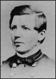 John William Hofmann