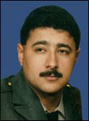 Manuel Ariza Gonzalez, Jr