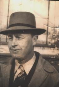 John Edward Kenley