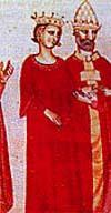 Yolanda Isabella of Brienne, II
