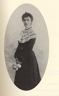 Edith Maud Eaton