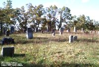 Riffle Chapel Cemetery