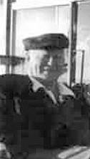 Alphonzo Edward Bell, Sr