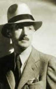 Samuel Dashiell Hammett