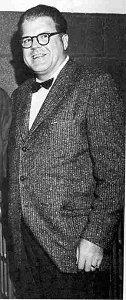 Frank Tunney, Sr