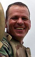 Sgt William Manuel