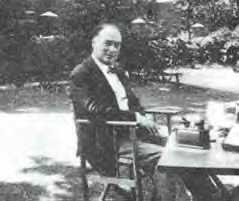 Sir Desmond MacCarthy