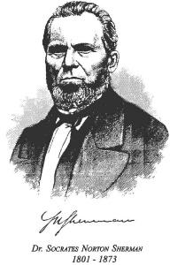 Socrates Norton Sherman