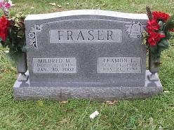 Leamon Lee Fraser