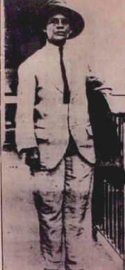 Luisa Capetillo Perone