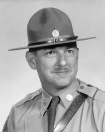 Russell W. Russ Harper