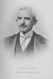 Lloyd Lowndes, Jr