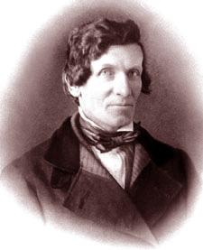 Dr George McClellan
