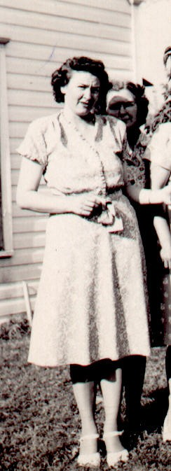 Ida Maud <i>Cullins</i> Bowden