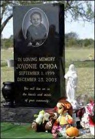 Jovonie Ochoa