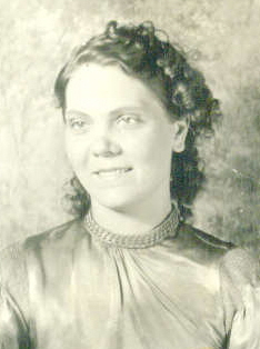 Roberta Allene <i>Moore</i> Towns