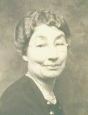 Samantha Elizabeth <i>Gray</i> Towns