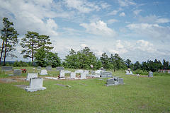 Old Reedy Creek Cemetery