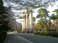 Tama Reien Cemetery (Fuchu City)