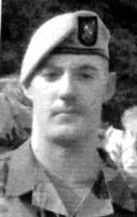 Pvt John McKenzie Henderson, Jr