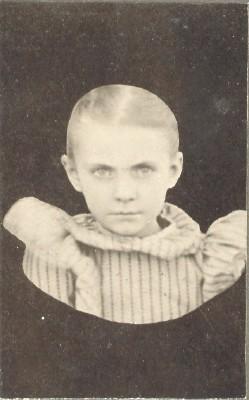 Martha E Braun