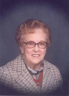 Alma R. <i>Tucker</i> Irby