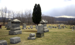 Warnock Cemetery