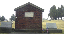 East Richland Cemetery