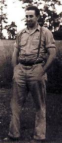 Joseph Horst Hampton