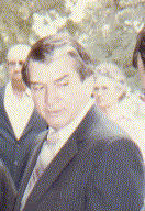 John Raymond Sharp, Sr