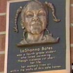 Lashonna Bates