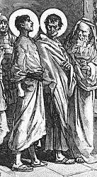 Saint Faustinian