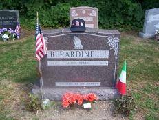 John P. Berardinelli