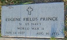 Eugene Fields Prince