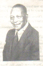 Luther Cato, Sr
