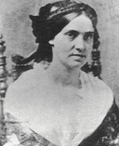 Phoebe Yates <i>Levy</i> Pember