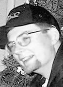 Clinton Dean Hansen