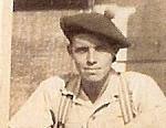 Bertram Francis Fahey