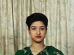 Shruti Rajya Laxmi Devi Rana