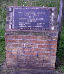 Minnora Cemetery